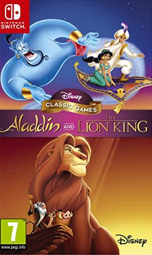 Disney Classic Games