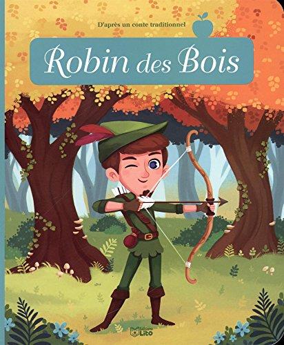 Minicontes classiques: Robin des bois - Dès 3 ans