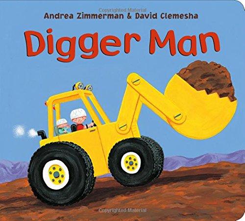 Digger Man (Digger Man, 1)