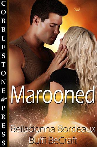 Marooned (English Edition)