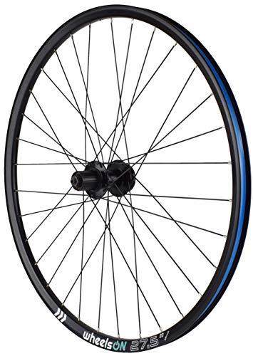 QR 650b 27.5 inch Rear Wheel Mountain Bike 8/9/10 Speed Free Hub Disc 32H
