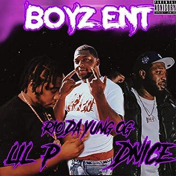 Boyz Ent