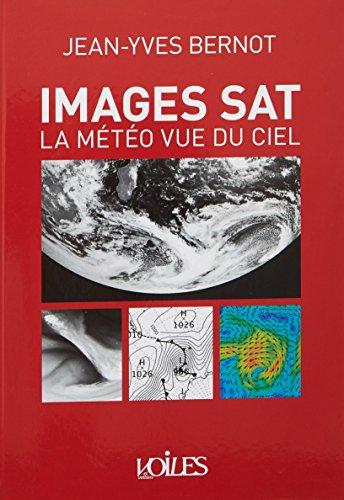 Images sat: La météo vue du ciel