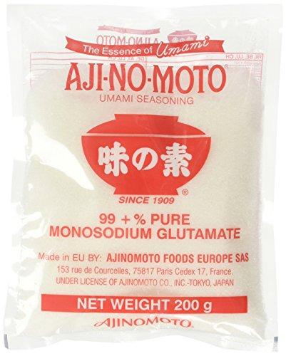 Ajinomoto Glutammato monosodico - 1 x 200 gr