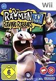 Rayman Raving Rabbids TV-Party Software Pyramide [Edizione: Germania]