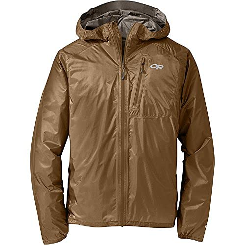 Outdoor Research Helium II Rain Jacket best jacket
