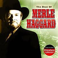 Best of by Merle Haggard