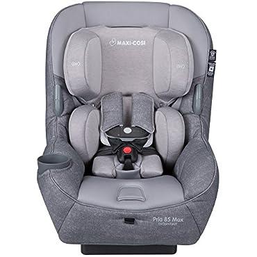 Maxi-Cosi Pria 85 Max Convertible Car Seat, Nomad Grey CC212ETL