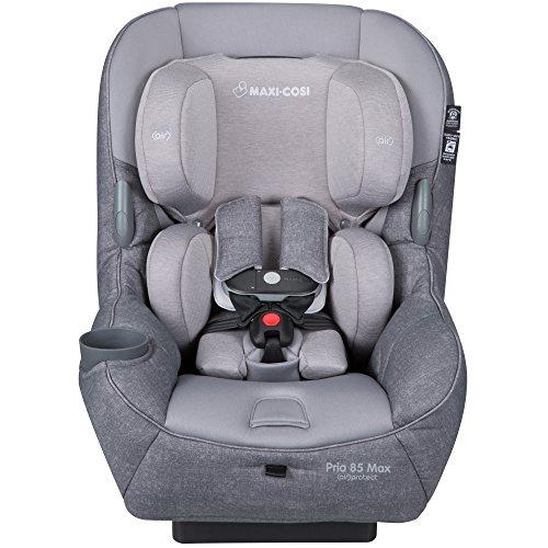 Maxi Cosi Pria 85 Max Convertible Car Seat in Nomad Grey