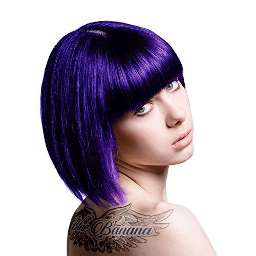 Stargazer Haartönung Ultra Blue Haartönung - 70 ml