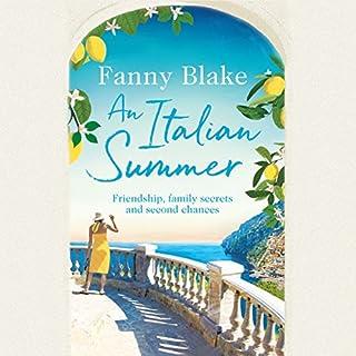 An Italian Summer                   De :                                                                                                                                 Fanny Blake                               Lu par :                                                                                                                                 Jane McDowell                      Durée : 11 h et 3 min     Pas de notations     Global 0,0