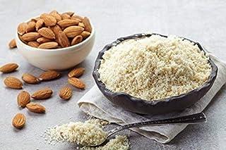 2 kg Mandelmehl | weißes Mandelmehl | fein gemahlen | Mandeln | Mehl | Buxtrade |