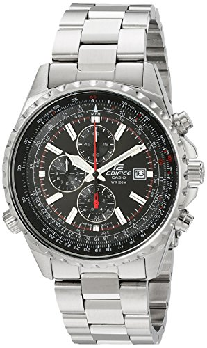 Casio Men's EF527D-1AV 'Edifice'...