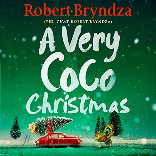 A Very Coco Christmas cover art