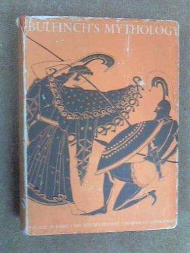 Bullfinch's Mythology