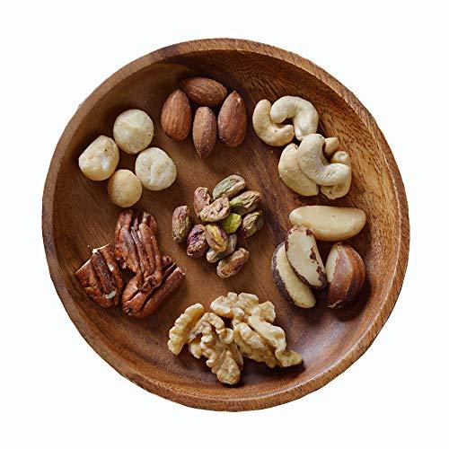 ミックスナッツ 7種類の 無添加 素焼き 無塩 ナッツ 1kg