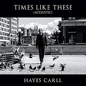 Times Like These (Acoustic)