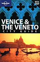 Venice & Veneto. Con pianta (City guide) [Idioma Inglés]