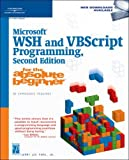 Microsoft WSH and VBScript Programming for the Absolute Beginner by Jerry Lee, Jr. Ford (2005-02-18) -