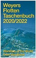 Weyers Flottentaschenbuch 2016/2018: Warships of the World Fleet Handbook