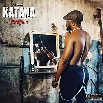 Katana 1 (feat. Keter beats)