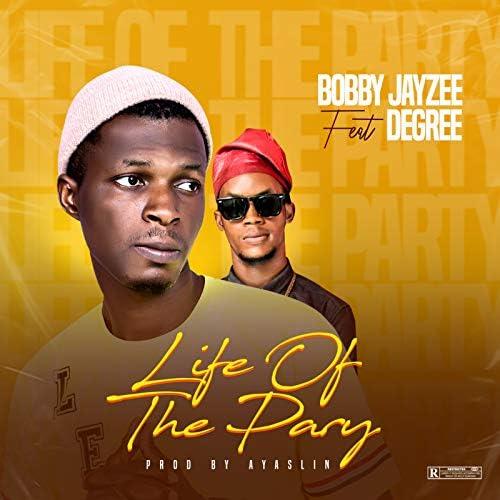 Bobby Jayzee feat. Degree