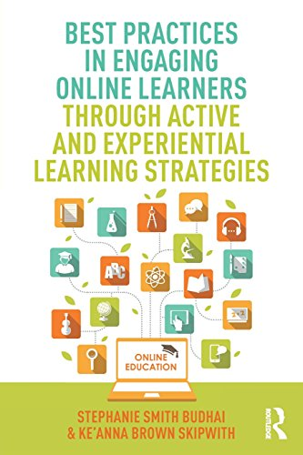 Best Practices in Engaging Online Learners Through...