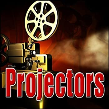 Projector Film - Small Vintage Keystone 8mm Film Projector Circa 1960 Start Play Film Runs off End of Reel Stop Projectors Sfx