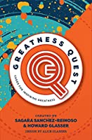Greatness Quest: Cards for Inspiring Greatness