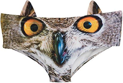 Pantaletas divertidas para mujer, ideal como regalo para ella, regalo de San Valentín, S