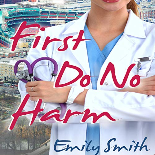 First Do No Harm cover art