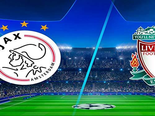 Full Match Replay: Ajax vs. Liverpool