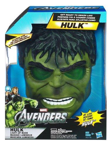 Avengers Hasbro Gaming A2176 – Masque Hulk
