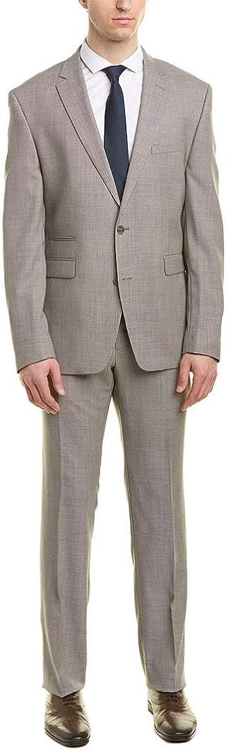 Vince Camuto Men's Slim Stretch Phoenix Mall Suit Price reduction Fit