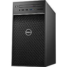Dell Precision 3000 Series Desktop (Octa i9-9900 / 16GB / 4TB / 2GB Video)