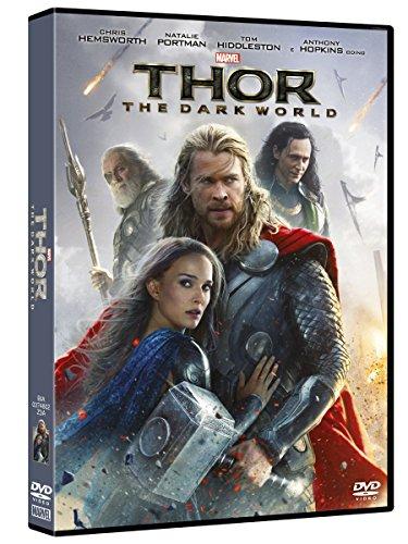 Thor The Dark World (DVD)