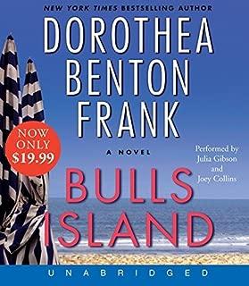 Bulls Island Low Price CD by Dorothea Benton Frank (2009-05-26)