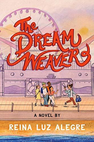 The Dream Weaver (English Edition)