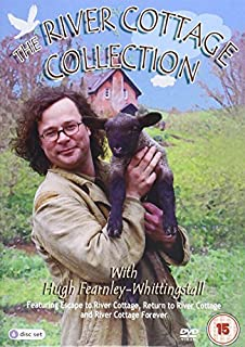 River Cottage Collection: Series 1-3 (5 Dvd) [Edizione: Regno Unito] [Edizione: Regno Unito]