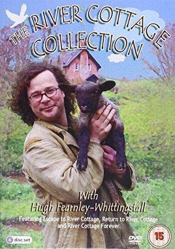 River Cottage Collection [6 DVDs] [UK Import]