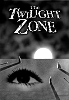The Twilight Zone Poster TV D 11x17 Forest Whitaker