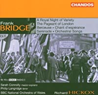 Buxtehude: Cantatas (1995-04-18)