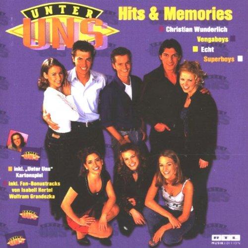 Vol. 5: Hits & Memories