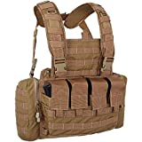 ANA Tactical Vest Chest Rig Alpha FSB FSO Spetsnaz (Coyote)
