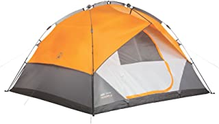 Best coleman instant dome 7 with integrated fly Reviews