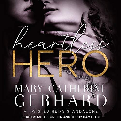 Heartless Hero cover art