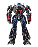 Threezero Transformers: Revenge of the Fallen – DLX Optimus Prime/トランスフォーマー リベンジバージョン DXL オプティマスプライム POM&ABS&PVC&亜鉛合金製 塗装済み可動フィギュア