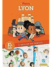 Mission Lyon (Quelle Histoire Aventures)