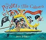 Els Pirates De L'Illa Calavera: Llibre de pirates per a nens de 4 anys: de l'il·lustrador de Harry Potter! Llibre en català: 6 (Àlbums Il·lustrats)