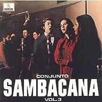 Conjunto Sambacana by CONJUNTO SAMBACANA (2014-07-23)
